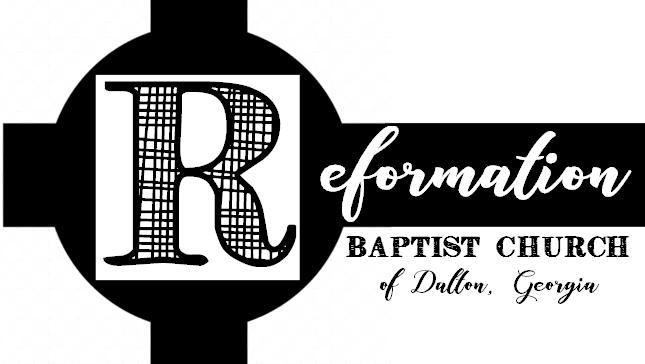 Reformation Baptist Church